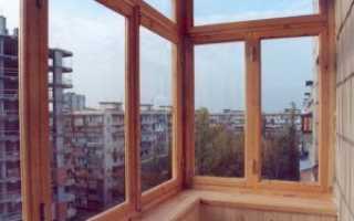 Как застеклить балкон своими руками: пошаговая инструкция