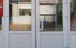 Регулировка пластиковых дверей своими руками