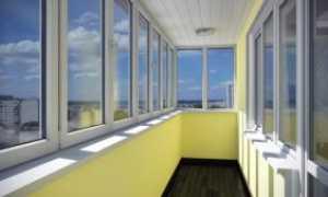 Чем утеплить балкон внутри своими руками — ответ эксперта