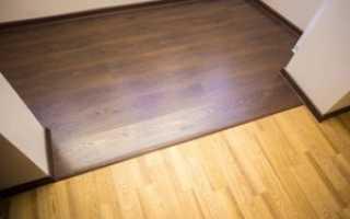 Чем покрыть пол на балконе — варианты материалов для покрытия