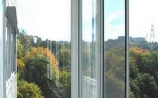 Алюминиевые окна на балкон: виды и преимущества, раздвижные, распашные, фото