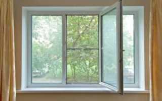 Пластиковые окна А класса