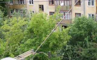 Балконная антенна КВ: самодельная, как сделать своими руками на балкон