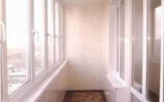 Отделка балкона пластиковыми панелями: особенности монтажа и материала.