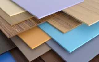 Пластиковые панели для балкона: какие выбрать