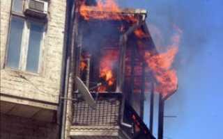 Можно ли курить на балконе своей квартиры: что говорит закон