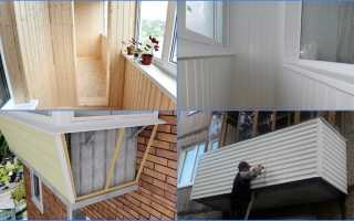 Обрешетка на балконе: под пластиковые панели, вагонку, МДФ, как сделать, видео
