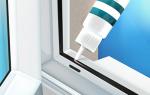Чем смазывать пластиковые окна: смазка и уход за окнами ПВХ
