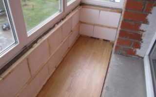 Комната на балконе: как сделать и на что обратить внимание