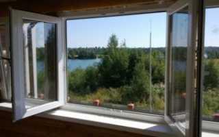 Какие окна лучше ставить на балкон раздвижные или распашные