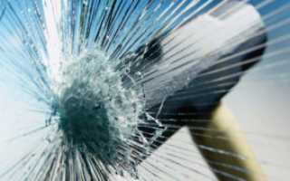 Антивандальные окна и антивандальная пленка для защиты окна.