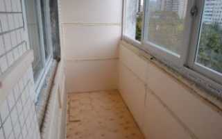 Отопление на балконе своими руками: советы эксперта