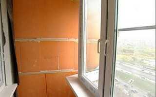 Как утеплить балкон своими руками: утепление внутри и снаружи, можно ли зимой, видео, фото