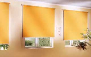 Как рассчитать шторы на окно: как выбрать размеры