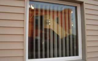 Глухое окно — преимущества, установка и монтаж, замена