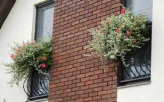 Французский балкон: что это такое