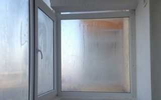 Вентиляция на балконе: как сделать своими руками, на лоджии, видео