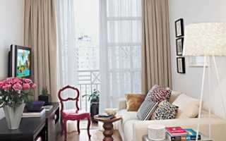 Дизайн выход на на балкон: как оформить выход на лоджию, фото