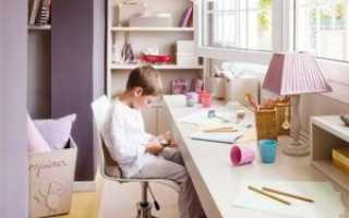 Детская на балконе: варианты оформления и устройства