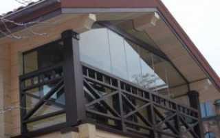 Финское остекление балконов и лоджий: советы эксперта