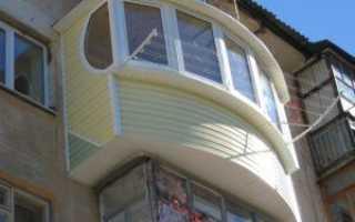 Обшивка сайдингом балкона изнутри и снаружи своими руками: пошаговая инструкция