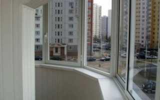 Как застеклить балкон пластиковыми окнами: остекление пластиком своими руками, фото