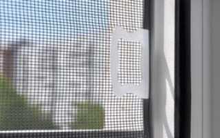 Москитные сетки на пластиковые окна в Москве. Установка москитных сеток на окна