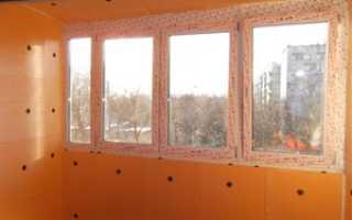 Утепление лоджии пеноплексом своими руками — технология работ, потолка, стен, пола, видео-инструкция
