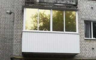 Тонировка балконов и лоджий зеркальной пленкой своими руками