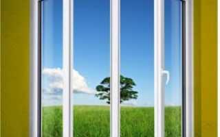 Импост пластикового окна — что это такое и зачем нужен
