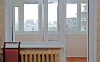 Как утеплить балконную дверь своими руками: на зиму, пластиковую, деревянную