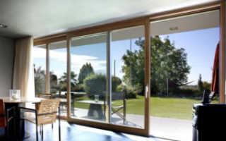Раздвижные порталы двери для загородного дома и коттеджа