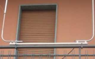 Кв антенна на балконе своими руками: пошаговая инструкция