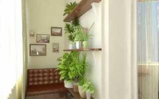 Мебель для балконов и лоджий: как выбрать, сделать своими руками, фото