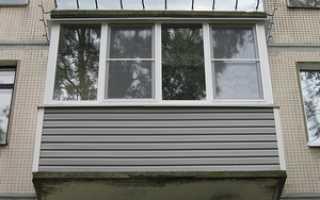 Остекление балконов в хрущевке: особенности работ в панельном доме, фото, видео