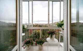 Французские окна на балкон и их виды, французское остекление лоджии, фото