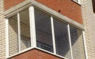 Остекление балкона своими руками: как остеклить самостоятельно, видео