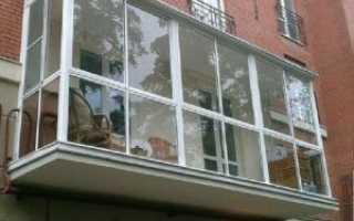 Утепление балкона своими руками: порядок монтажа