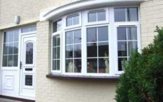 Эркерный балкон: что это такое и как правильно его устроить