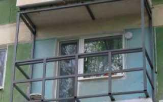 Ремонт балкона своими руками: как сделать правильно