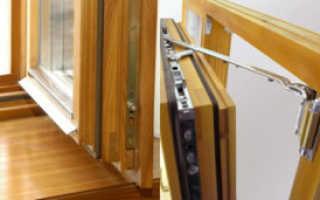 Деревянные окна со стеклопакетом для дома, квартиры и дачи. Деревянные стеклопакеты из дуба, лиственницы и сосны.