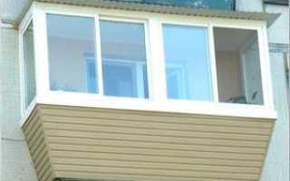 Как монтировать сайдинг: как крепить на балконе, видео-инструкция, фото