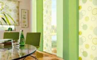 Плотные шторы, не пропускающие свет: виды и применение