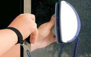 Магнитные щетки для мытья окон: описание и преимущества на балконе, видео