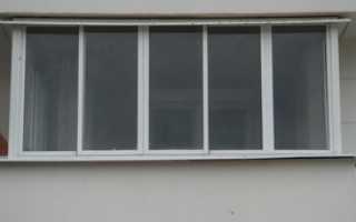 Остекление балкона алюминиевым профилем: как застеклить лоджию, особенности