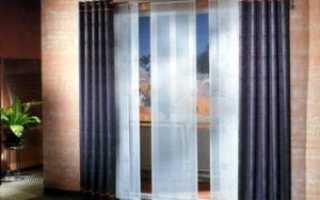 Оформление окон шторами: примеры и советы эксперта