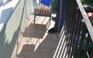 Мангал на балконе: можно ли жарить шашлык и как, закон, штраф