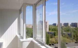 Холодное остекление балконов и лоджий алюминиевым профилем. Как остеклить без изменения фасада.