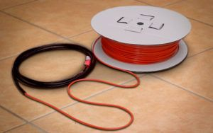 Электронагревательные кабели