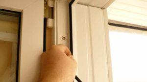 герметичность двери